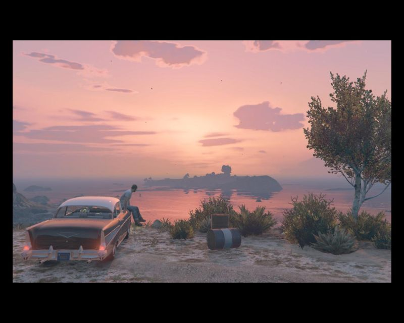 Grand Theft Auto V Walkthrough, FAQ, Hints, Cheats - Cheatbook