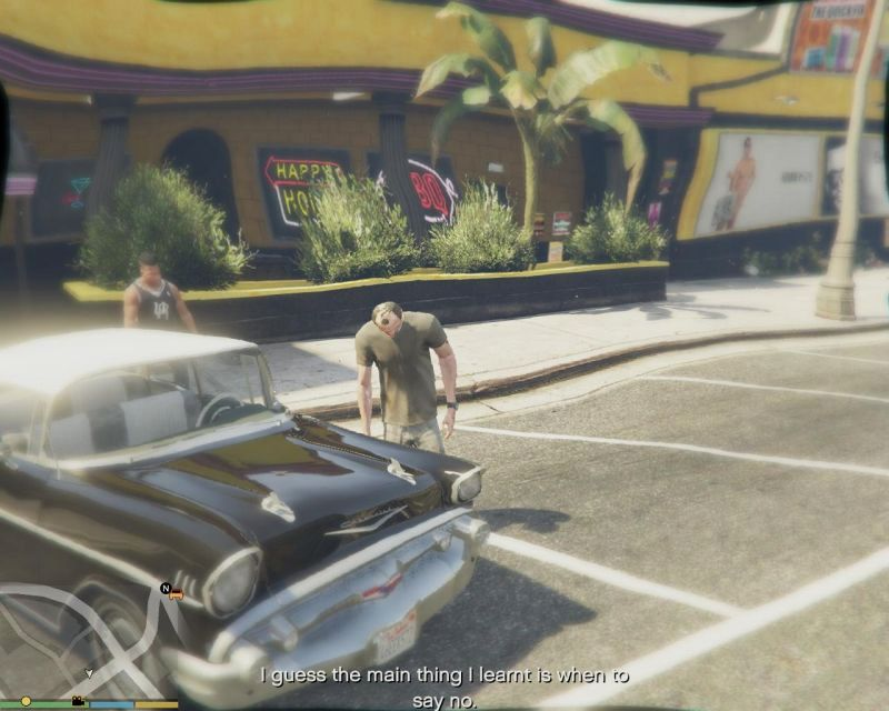 Grand Theft Auto V - FAQ/Walkthrough - PlayStation 4 - By